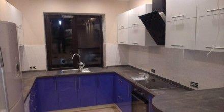 кухонная мебель в одессе фото цены