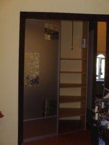 мебель в прихожой, коридоре