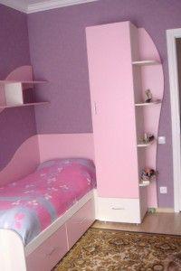 Купить недорогую детскую мебель