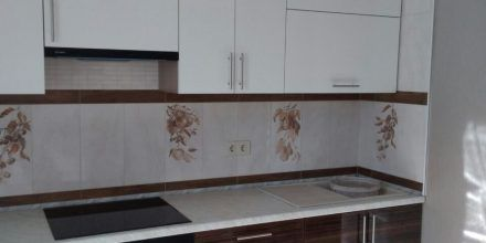 Пример одной из кухонь