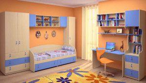 Детская мебель купить Одесса
