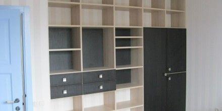 офисные полки, офисная мебель