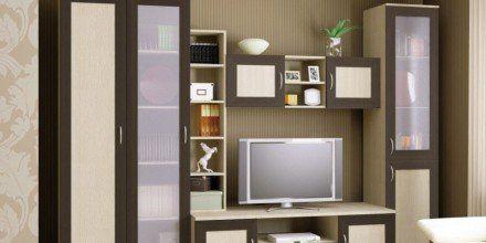 Модульная мебель Одесса