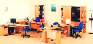 салон офисной мебели