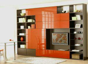 Веб-сайт мебели