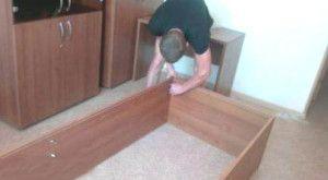 Сборка мебели Одесса цена