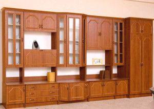 Стенки Одесса мебель